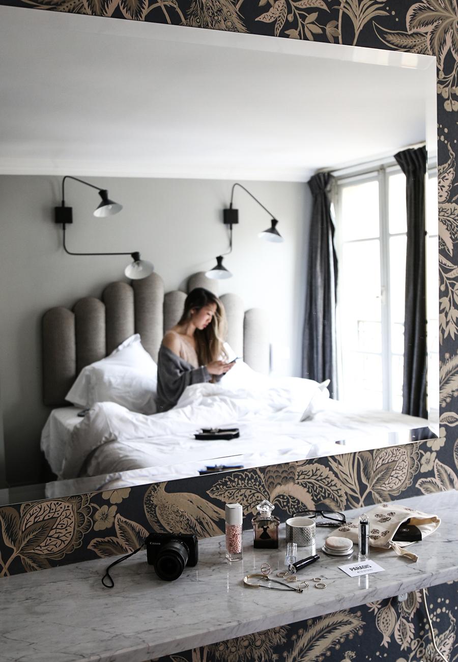 Hotel Paradis Paris  Ef Bf Bdme