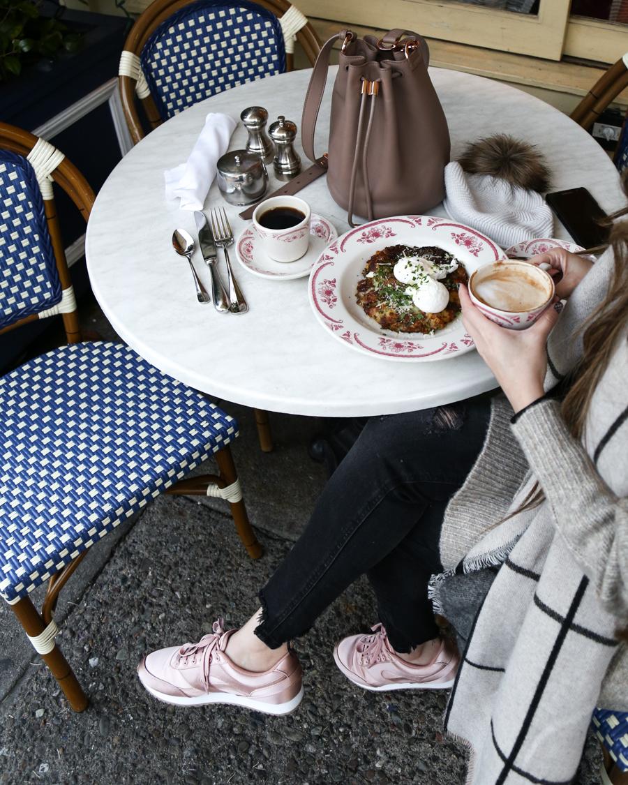 Rose Cafe Hours